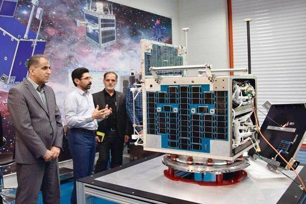 طراحی ماهواره ظفر به خاتمه رسید، جزئیات کاربرد ماهواره
