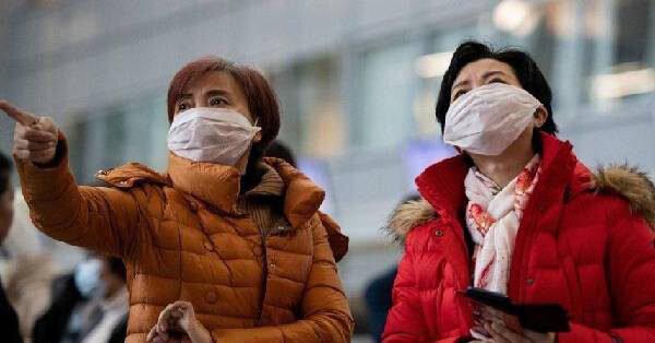 من ویروس نیستم! ، ترس از همه گردشگران چینی بی مورد است
