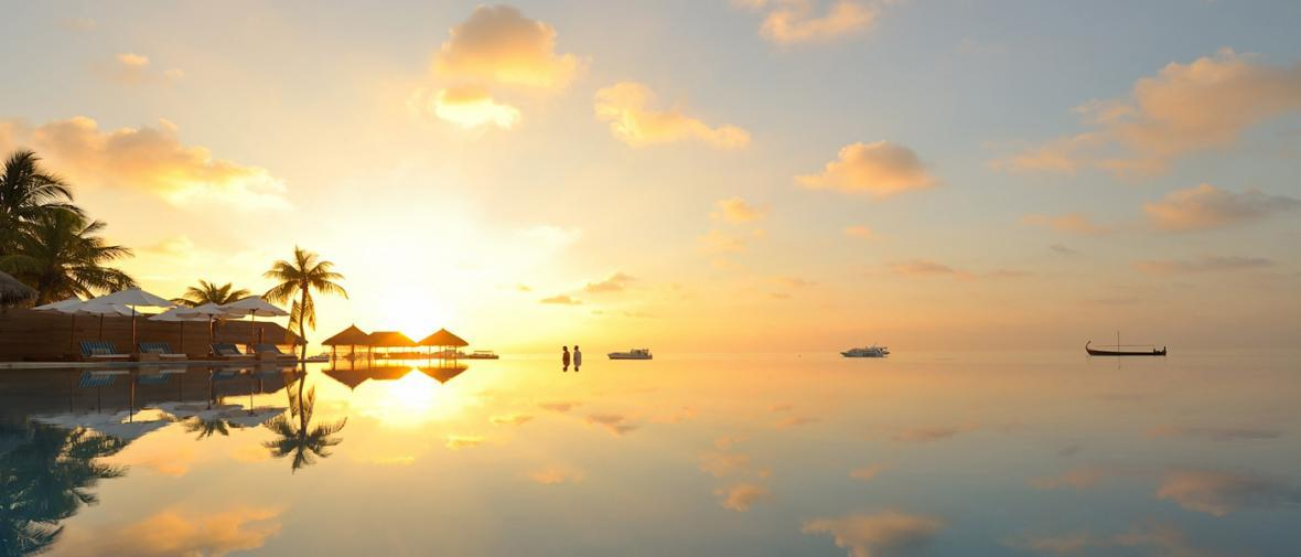 3 مقصد گردشگری رویایی دنیا