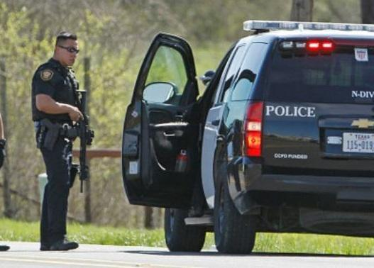 تیراندازی به گروه فیلمبرداری در تگزاس ، 8 نفر کشته شدند