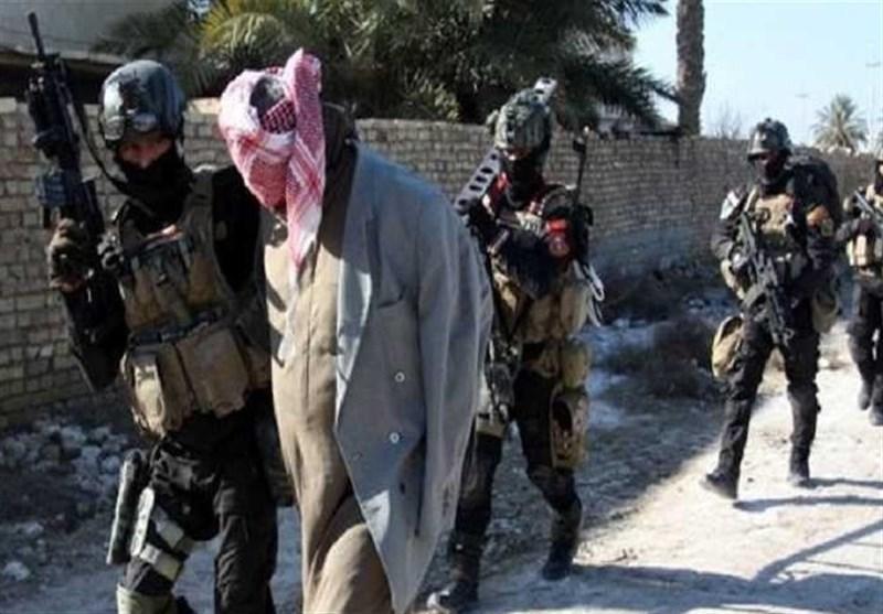 بازداشت 10 داعشی دیگر در شرق موصل