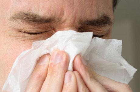 راه چاره های خانگی برای بهبود آنفلوآنزا