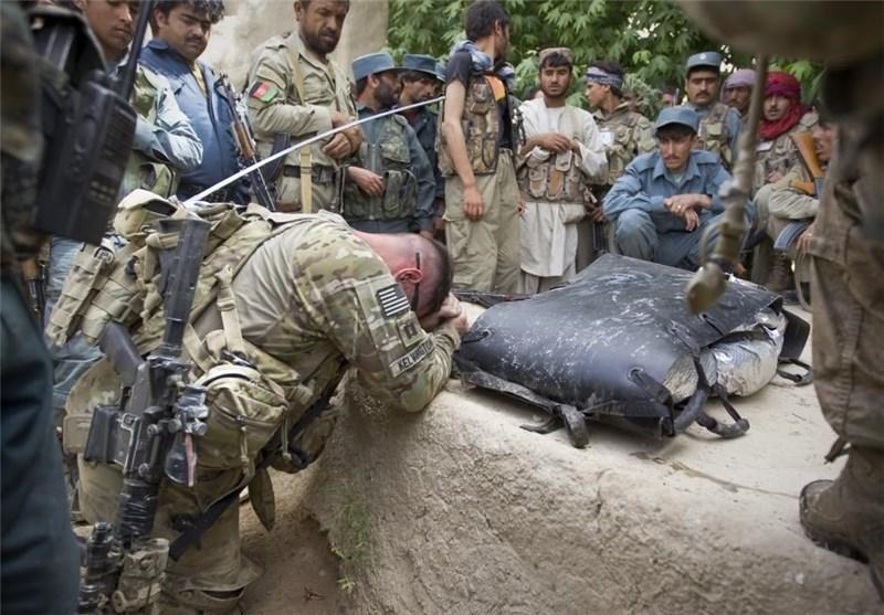 کابل نباید برای مقابله با تروریسم تنها به آمریکا اعتماد کند
