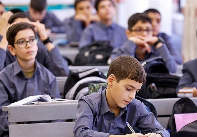 تعطیلی مدارس 10 استان به دلیل کرونا ، از دو روز تا یک هفته تعطیلی