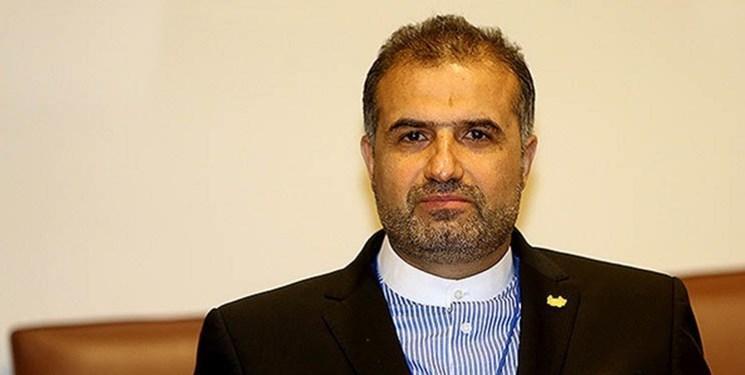 تاکید کاظم جلالی بر توقف فوری تروریسم اقتصادی دولت آمریکا علیه مردم ایران