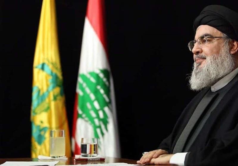 سید حسن نصرالله: شهید محمد باقر صدر ذوب در اسلام بود، تقدیر از وزارت بهداشت لبنان