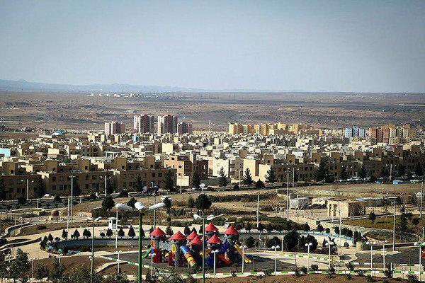 اعلام سه مقصد اصلی مهاجرت به شهرهای جدید در ایران