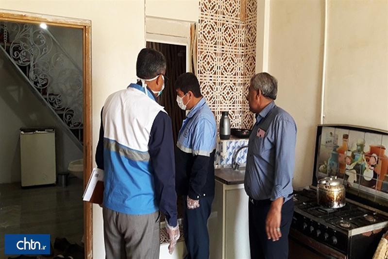 اجرای 105 بازدید نظارتی از مراکز اقامتی و بین راهی بندر گز