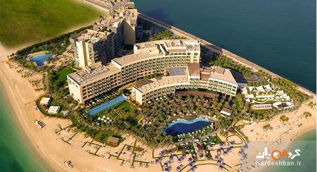 هتل ریکسوس د پالم (Rixos The Palm Hotel)، اقامتگاه لوکس و 5 ستاره دبی