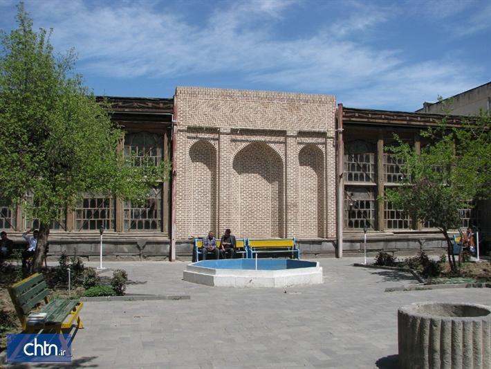 بازسازی مسجد میرزا علی اکبر اردبیل در سامانه ستاد ایران نهاده شد