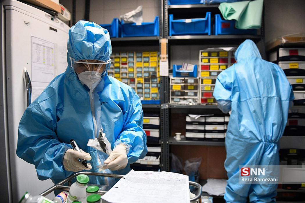 دستگاه اکسیژن سنج خون ایران ساخت شد