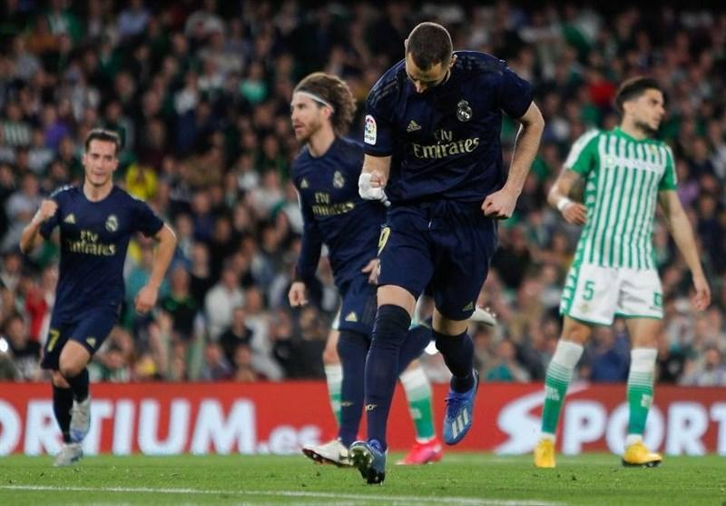 درخواست رئال مادرید از یوفا؛ بازی برگشت با منچسترسیتی، خارج از انگلیس برگزار گردد