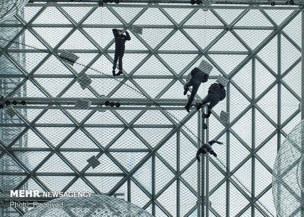 رتبه دوم ایران در فراوری مقالات معماری سازمانی