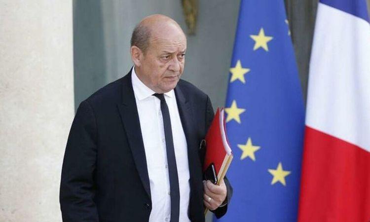 فرانسه خواهان رویکرد مشترک اروپا در حفظ برجام شد