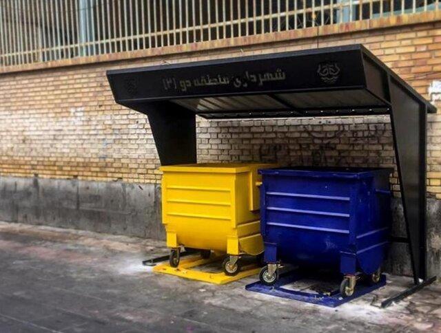 اختصاص 10 میلیارد ریال اعتبار برای توسعه و نوسازی مخازن زباله در بندرعباس