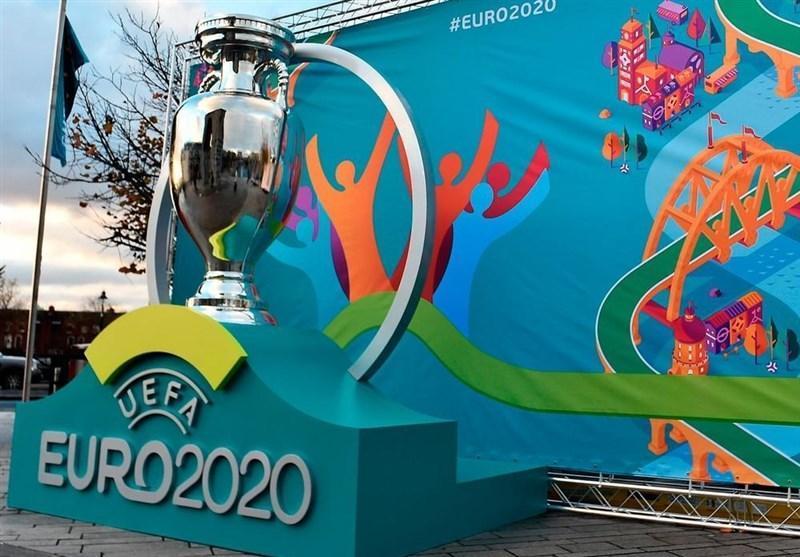 واکنش روسیه و آذربایجان به احتمال از دست دادن میزبانی یورو 2020