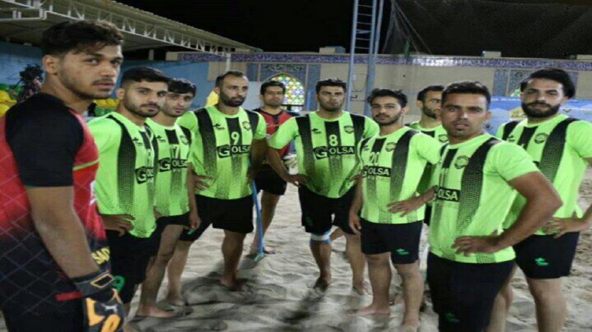 شکست بد موقع گلساپوش در لیگ برتر