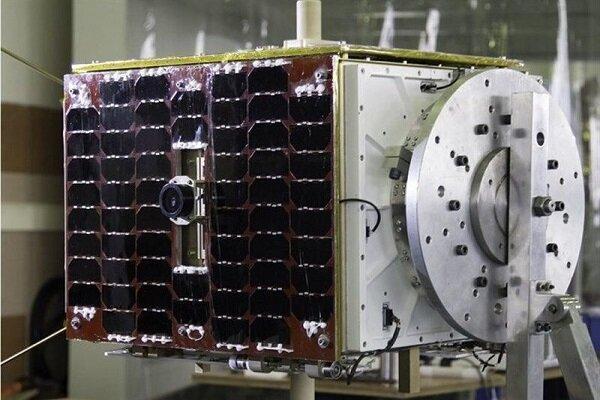 فرایند پیشرفت ساخت ماهواره ناهید 2 رضایت بخش است