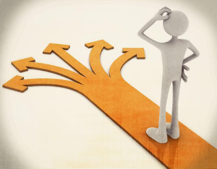 استراتژی معاملاتی ، دشمن عظیم ترس و طمع