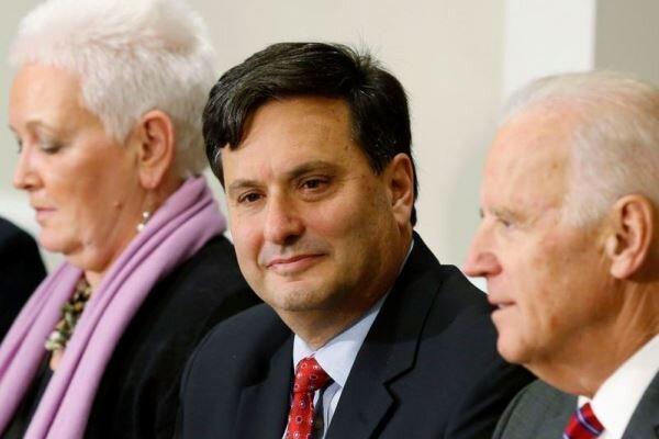 رونالد کلاین به ریاست کارکنان کاخ سفید انتخاب شد