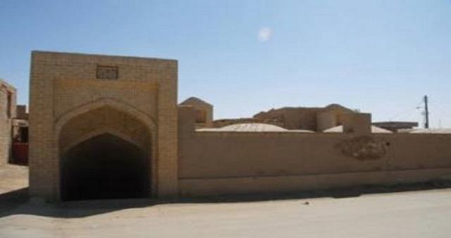 آب&zwnjانبار قلعه&zwnjبلند ورامین بازسازی می&zwnjشود