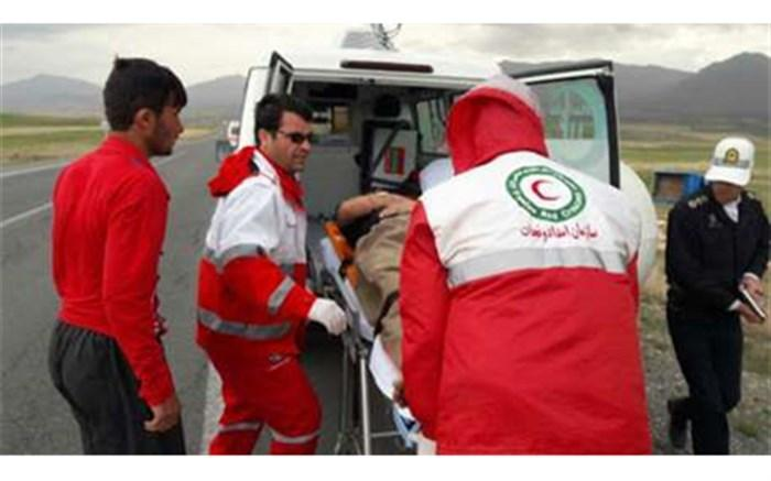 ضرورت تشکیل تیم های بین المللی امداد و نجات