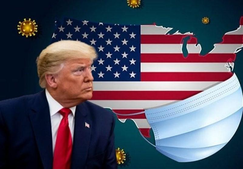 گسترش بحران کرونا در آمریکا
