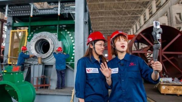 سهمیه بندی برق در چین