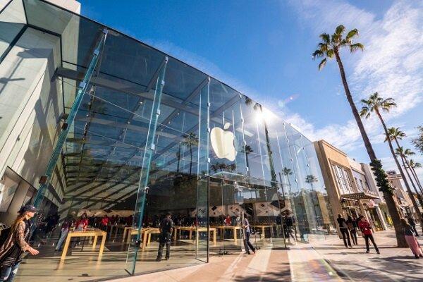 فعالسازی دستگاه های جدید اپل مختل شد