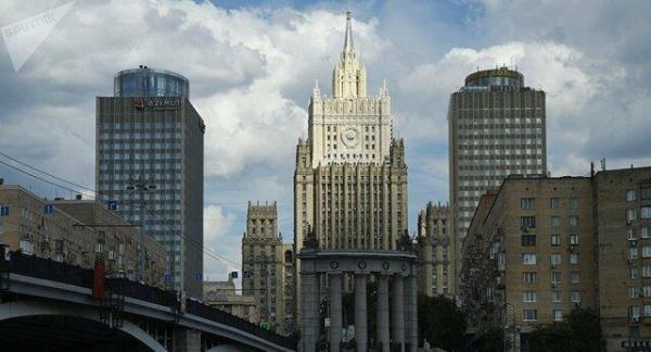 ضرب الاجل روسیه به دیپلمات بلغاری برای ترک مسکو