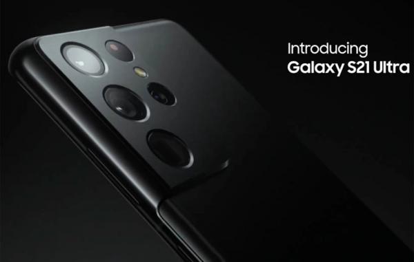قابلیت های جدید و جذاب دوربین گلکسی S21 اولترا