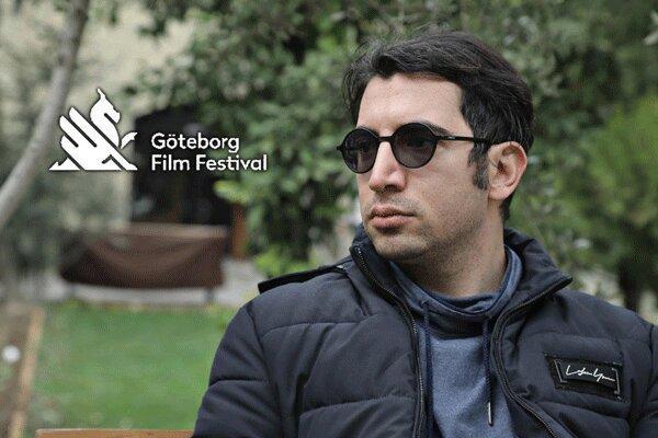 یک ایرانی در میان داوران جشنواره گوتنبرگ سوئد