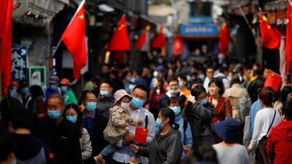 رشد فراتر از انتظار اقتصاد چین در سال 2020