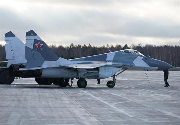 قصد هند برای خرید جنگنده های جدید از روسیه