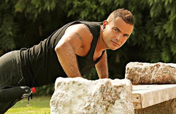 بیوگرافی عمرو دیاب؛ خواننده محبوب مصری