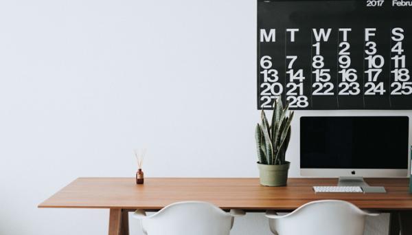 5 راه حل ارزان برای تغییر دکوراسیون اداری