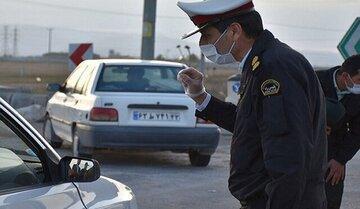 تذکر شفاهی ناجا به بیش از 13 هزار راننده
