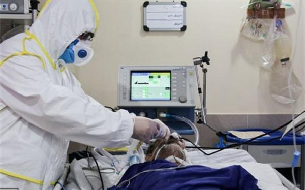 شناسایی 8042 بیمار کرونایی در شبانه روز گذشته؛ 67 بیمار دیگر جان باختند