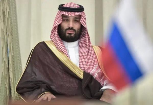 بن سلمان در شوک موضع جدید کاخ سفید