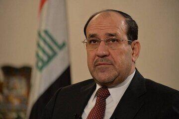 اعلام آمادگی نوری المالکی برای نخست وزیری عراق