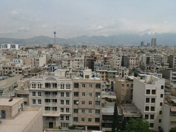 بازار مسکن در خواب کوتاه مدت قرار داد خبرنگاران