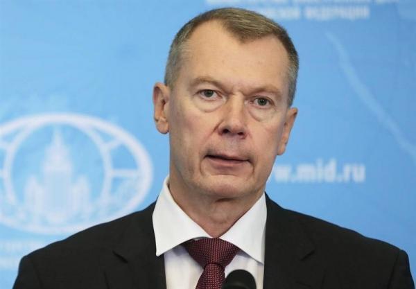 نگرانی روسیه از افزایش اختلافات در سازمان منع سلاح های شیمیایی