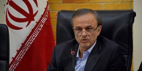 ایران امروز تولیدکننده و صادرکننده فولاد است خبرنگاران