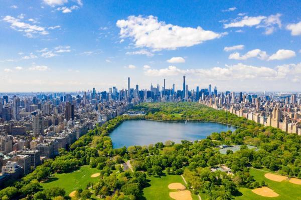 مقاله: در Central Park نیویورک وقت بگذرانیم