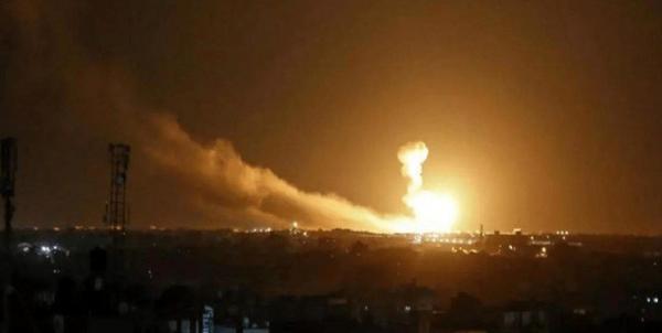 واکنش پنتاگون به حمله راکتی به پایگاه آمریکایی ها در اربیل