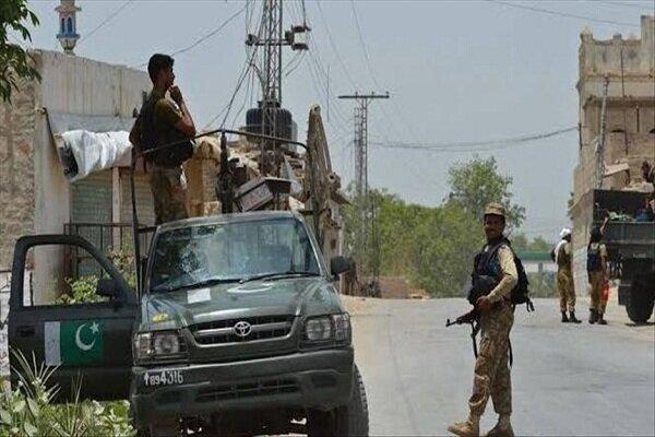 انفجار بمب در بلوچستان پاکستان، یک پلیس کشته و 5 تَن زخمی شدند