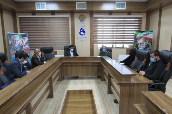 مرکز فرهنگی دفاع مقدس استان سمنان پیشرفت 90 درصدی دارد