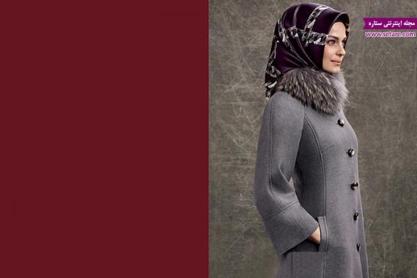جدیدترین و زیباترین مدل لباس زمستانی دخترانه