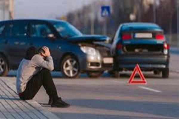 وقوع 4 تصادف جرحی تعطیلات عیدفطر در همدان