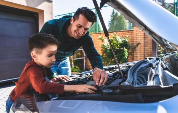10 گام چکاپ تابستانی خودرو و 15 نکته برای رانندگان تازه کار